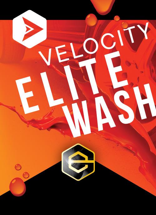 Elite Wash