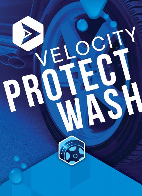 Protect Wash
